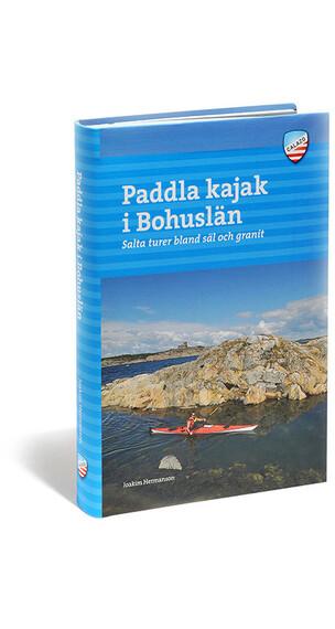 Calazo Paddla kajak i Bohuslän